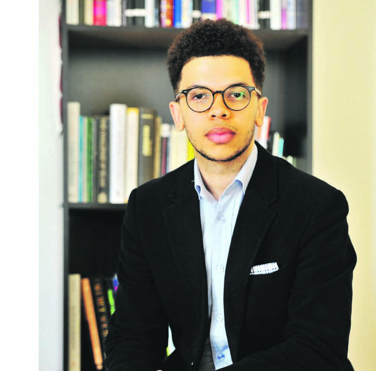Youth find political clout on new tech platform | City Press
