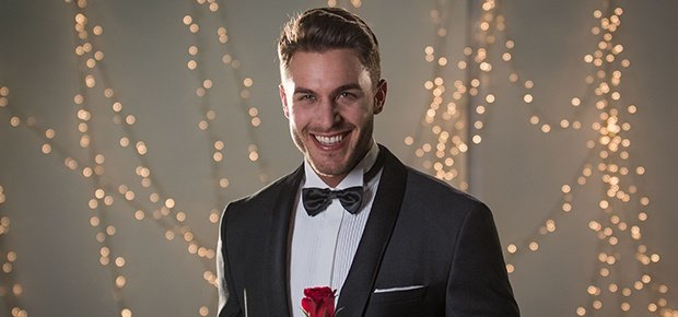 The Bachelor SA, Lee Thompson.