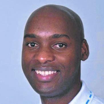 ATM president Vuyolwethu Zungula