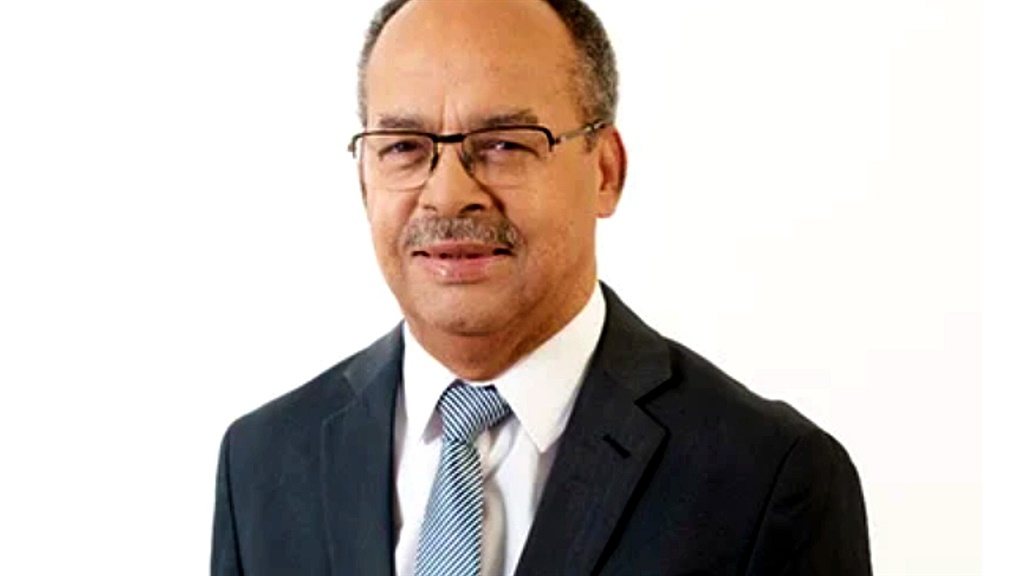 SAHRC mourns the death of former commissioner Danny Titus - News24