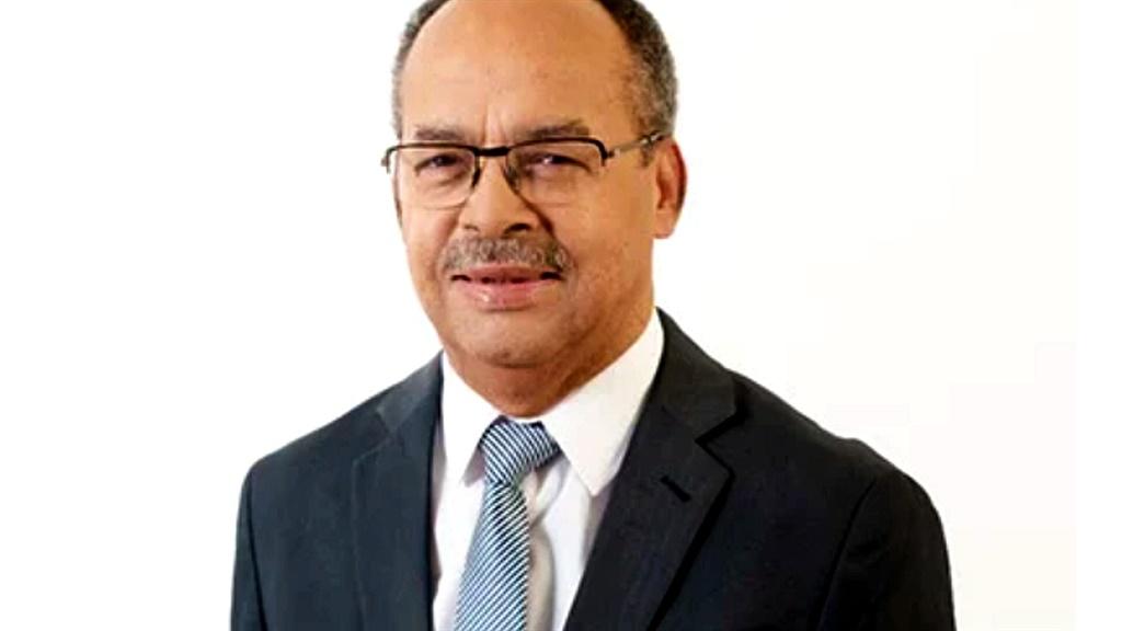 Dr Danny Titus.