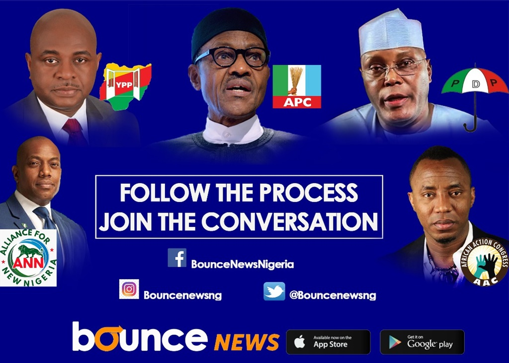 Follow All The Action On Bounce News