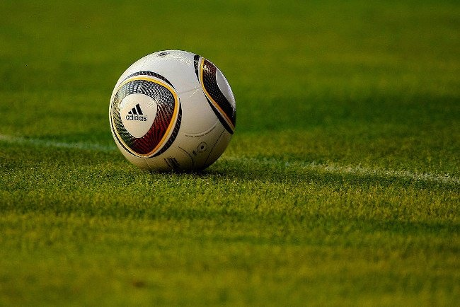 Soccer ball (Photo by Francisco Estrada/LatinContent via Getty Images)
