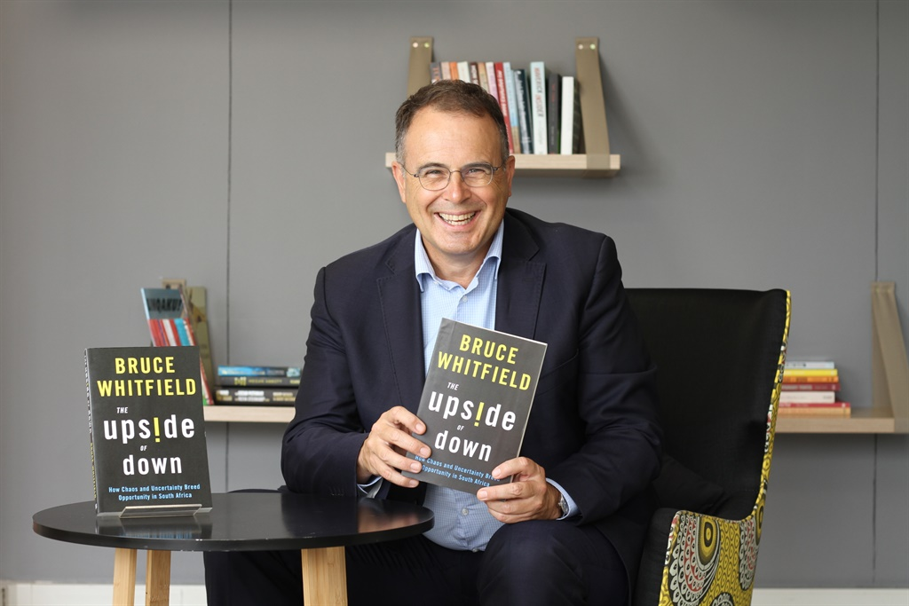 Book Extract | The Upside of Down: How chaos and uncertainty breed opportunity in South Africa
