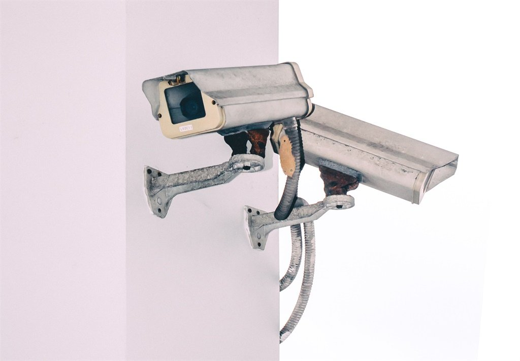 These Joburg Suburbs Are Getting 15 000 Cctv Cameras