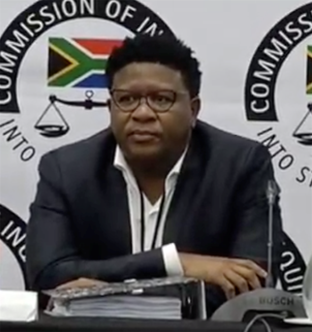 Fikile Mbalula. (Screengrab)