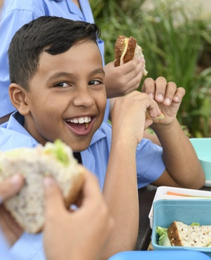 What your child eats can have a significant effect on their learning capabilities.