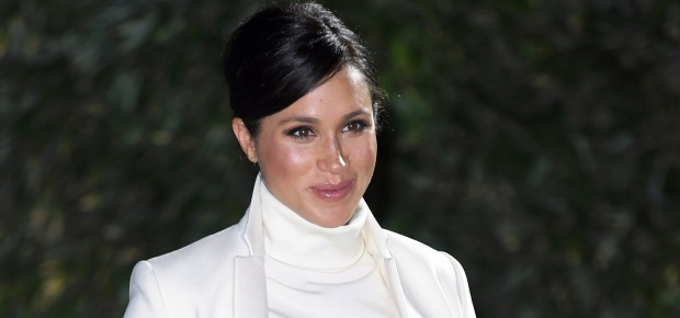 Meghan Markle. (Photo: Getty/Gallo Images)