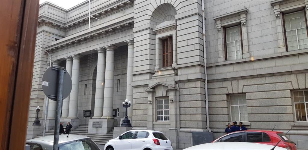 Western Cape High Court (Jenni Evans, News24)