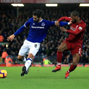 Sport24.co.za | Everton's Gomes has ankle surgery after horrific injury