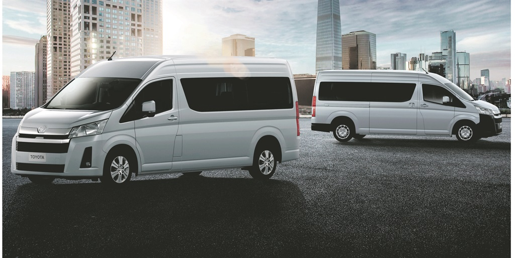 96158affb76c The new Quantum bus has big shoes to fill in Mzansi as various industries  get ready to test Toyota s latest people and cargo mover. ~
