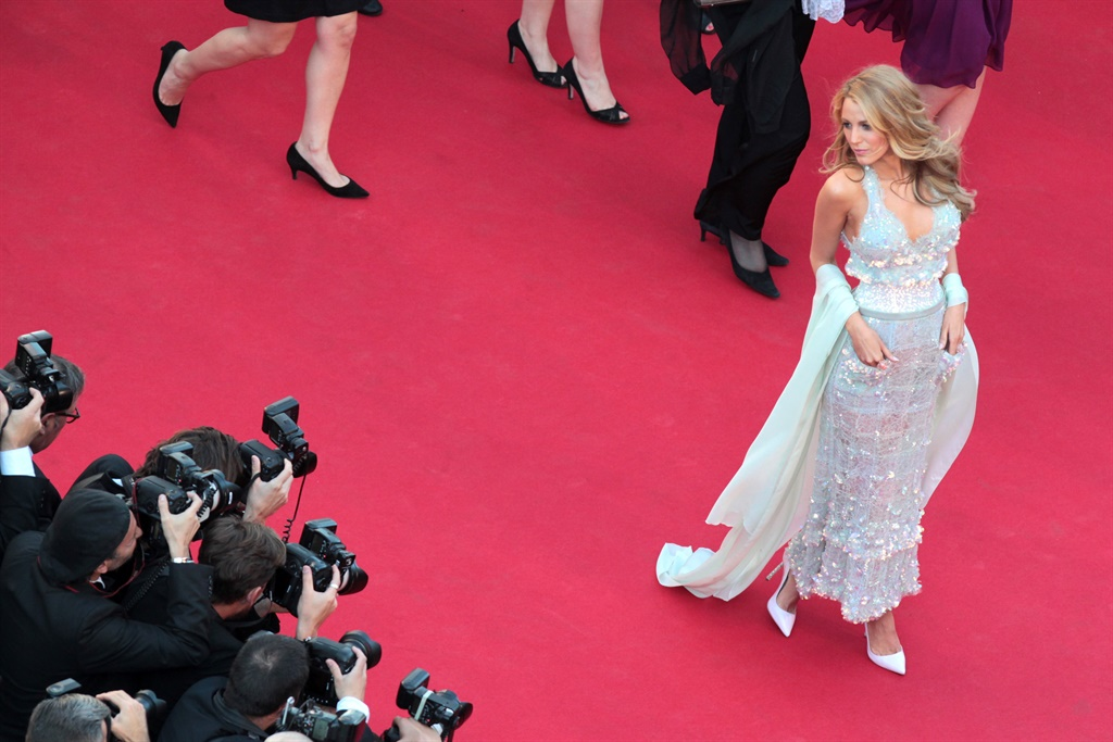 CANNES, FRANCE - MAY 15:  Blake Lively attends the