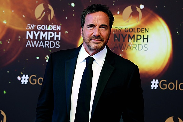 Thorsten Kaye (53) verskyn nou as Ridge.