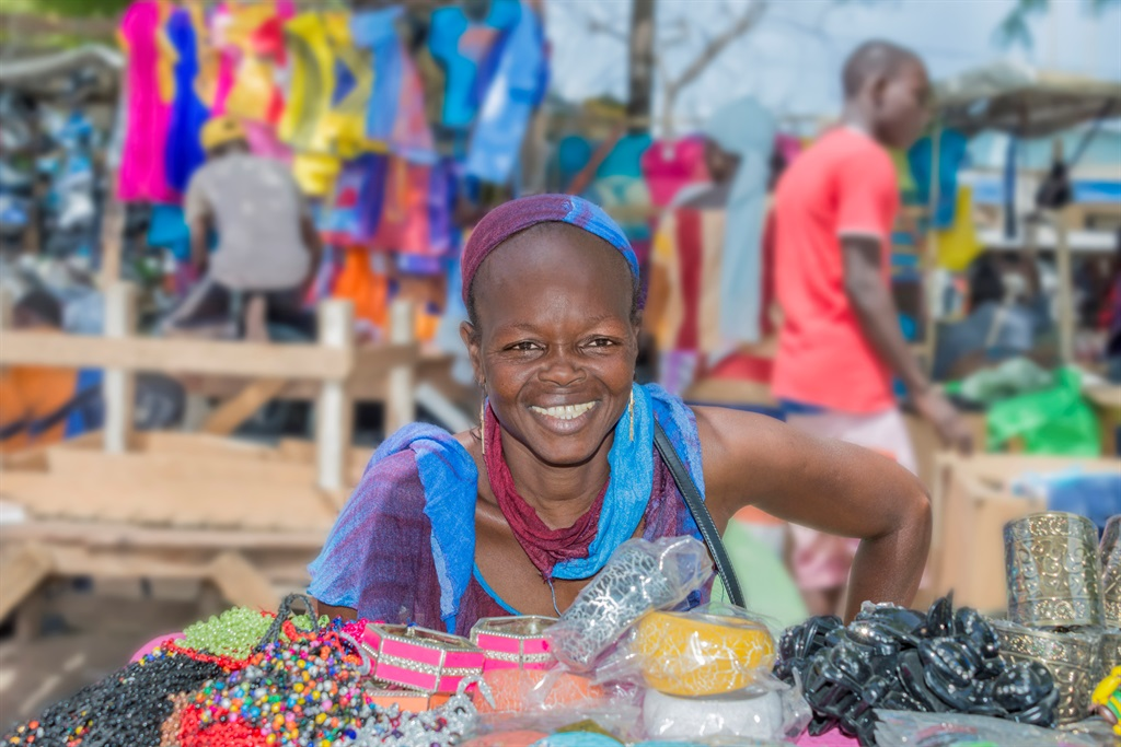 Informal traders are plucky, hungry, and hold great latent economic potential | City Press
