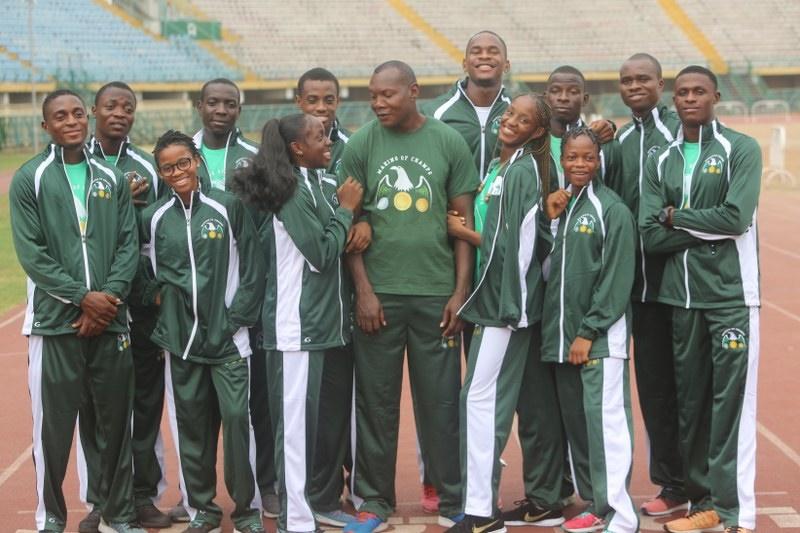 MoC Athletes
