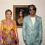 KYK: Beyoncé, Jay-Z 'buig voor' Meghan as Mona Lisa