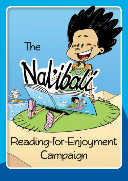Nal'ibali encourages mother-tongue reading and learning Picture: File