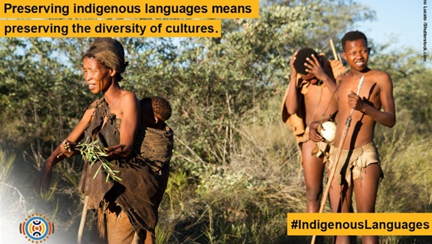 The fight for indigenous languages is important. Here's why