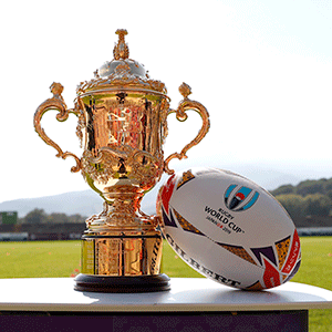 Rwc Trophy Tour Reunites Springbok Legends Sport