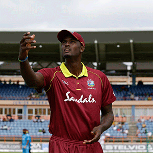 Jason Holder (AP)