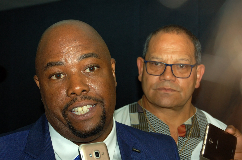 Maile calls for cool heads to fix Tshwane's troubles as Mokgalapa quits - News24