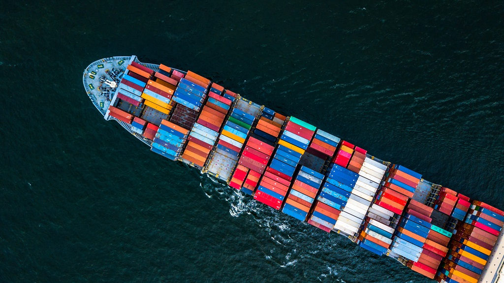 When ships are fined the money goes to a special maritime fund, which should be bigger than it is. Picture: iStock/Gallo Images.