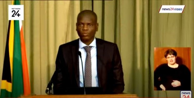 <p>Minister Ronald Lamola says the government has said older people (above 60) should stay at home. Younger people pose a risk to older people.  &nbsp;  </p><p>In the house, there is an unregulated space. It is a difficult environment to deal with and it is this space that creates a loophole that has led to some of the spike in the various parts of the country.   </p>