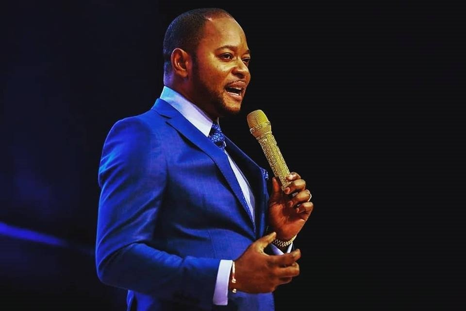 'Pastor Lukau demanded sex from me' | City Press