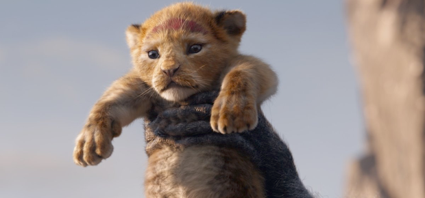 The Lion King (Photo:Twitter page)