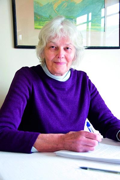 Jeanette Stals. Foto: Verskaf