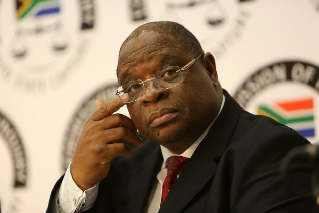 OVERVIEW: Eskom treasury official says there was 'pressure