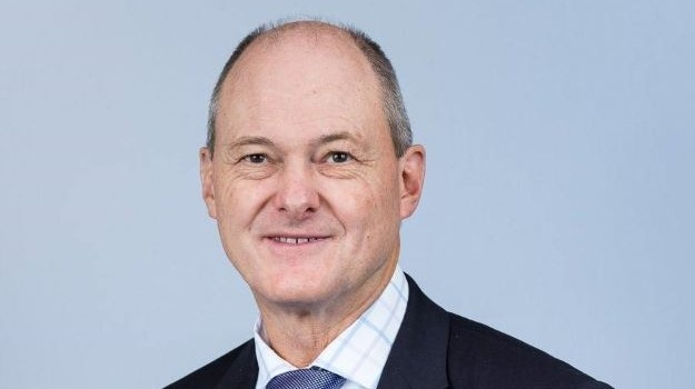 Paul Hanratty has been appointed as new Sanlam CEO. Photo: Supplied.