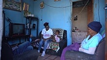 WATCH | Khayelitsha residents share lockdown concerns after first Covid-19 case