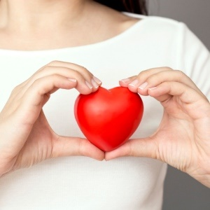 A healthy lifestyle for a healthy heart
