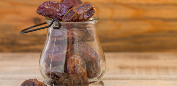 Decadent dates: Why your desserts need this natura