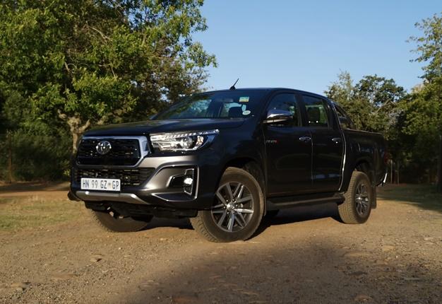 REVIEW: Toyota Hilux 2 8 GD-6 Raider 4x4 | Wheels24