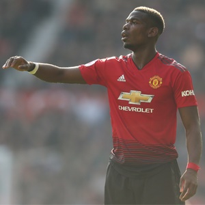 a3fe98d1442 Pogba has  big part  to play at Man United