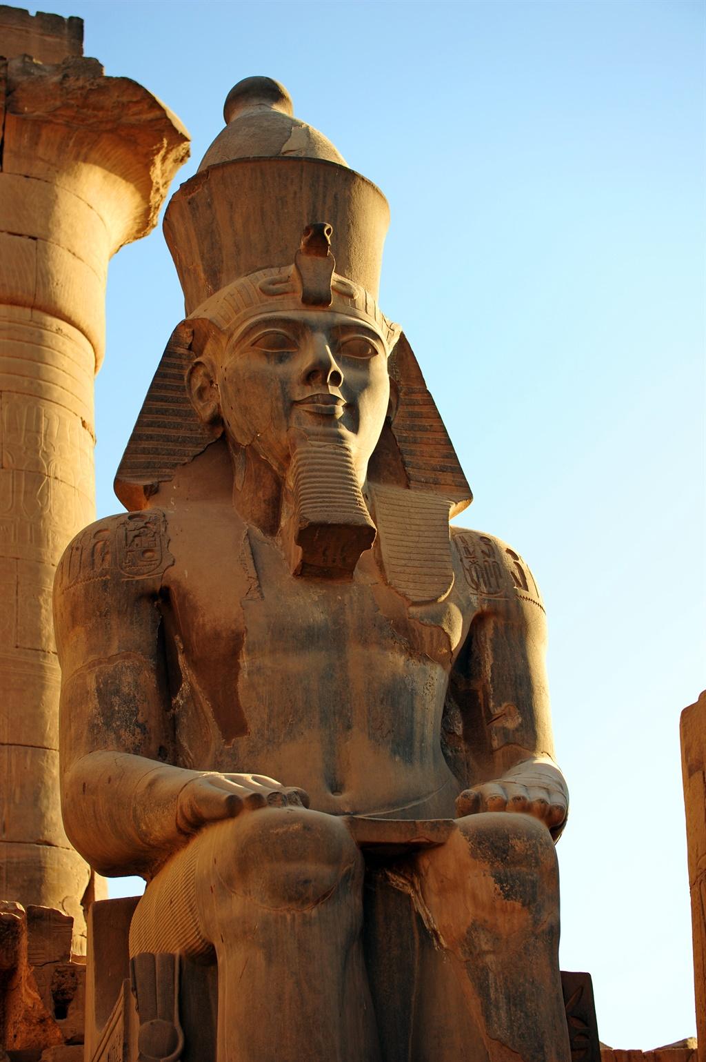 egipte,standbeeld,geskiedenis