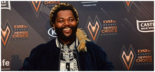 Sjava. (Photo: Getty Images/Gallo Images)