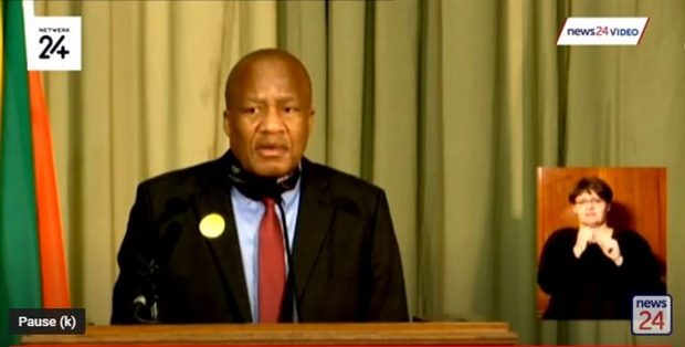 <p>All of us must be our brothers' and our sisters' keepers, says Mthembu.  &nbsp; </p><p>Everyone must wear a mask.&nbsp;  Shop owners must ensure that all their customers must wear a mask  </p>