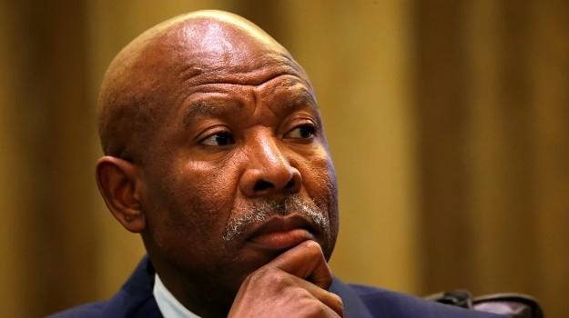 'You are almost making policy in the dark': SARB governor Kganyago on managing Covid-19 - Fin24
