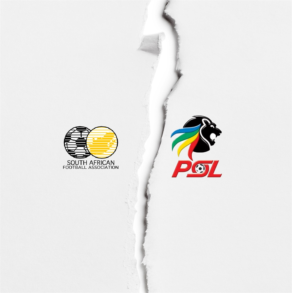 South Africa's two big football bodies - the South African Football ASsociation and the Premier Soccer League - are not seeing eye to eye.