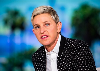 OPINION   Did we give Ellen permission to treat people badly?