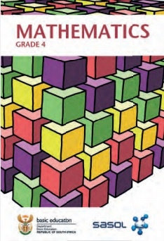 Free mathematics study guides for grade 4 learners