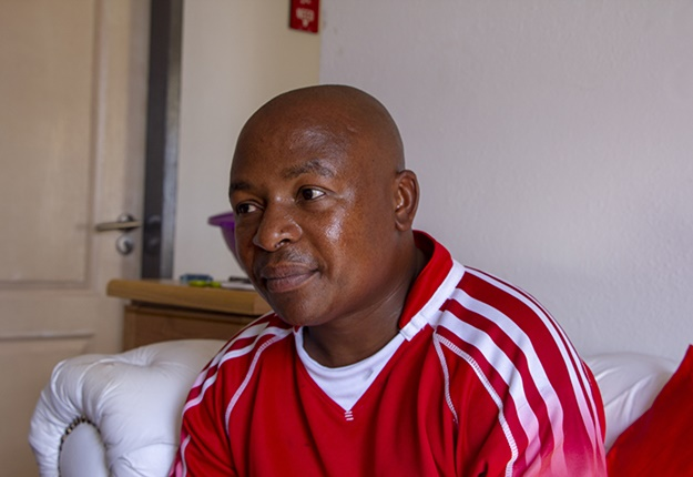 Boswell Mhlongo, justice denied, wrongful convicti