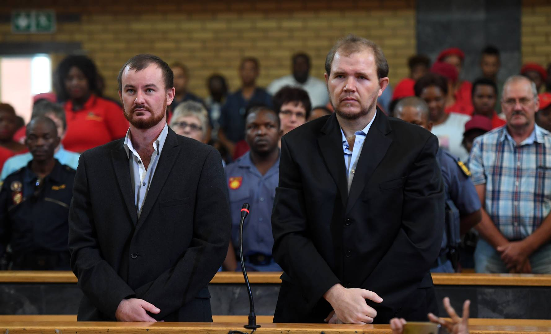 No decision on whether NPA will appeal the Coligny judgment | News24