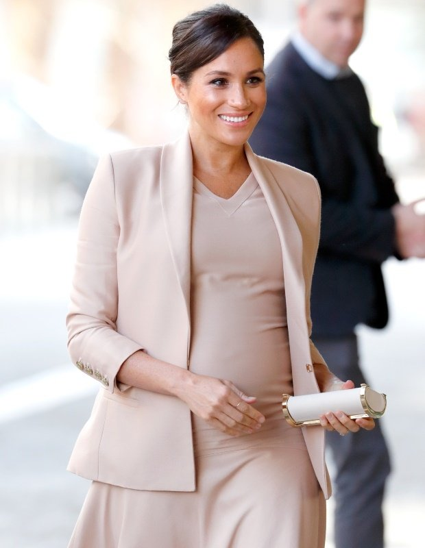 Duchess Meghan. (Photo: Getty/Gallo Images)