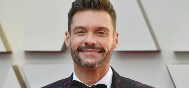 Ryan Seacrest (Photo:Getty/Gallo)