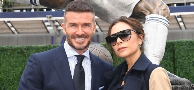 David and Victoria Beckham are now officially billionaires