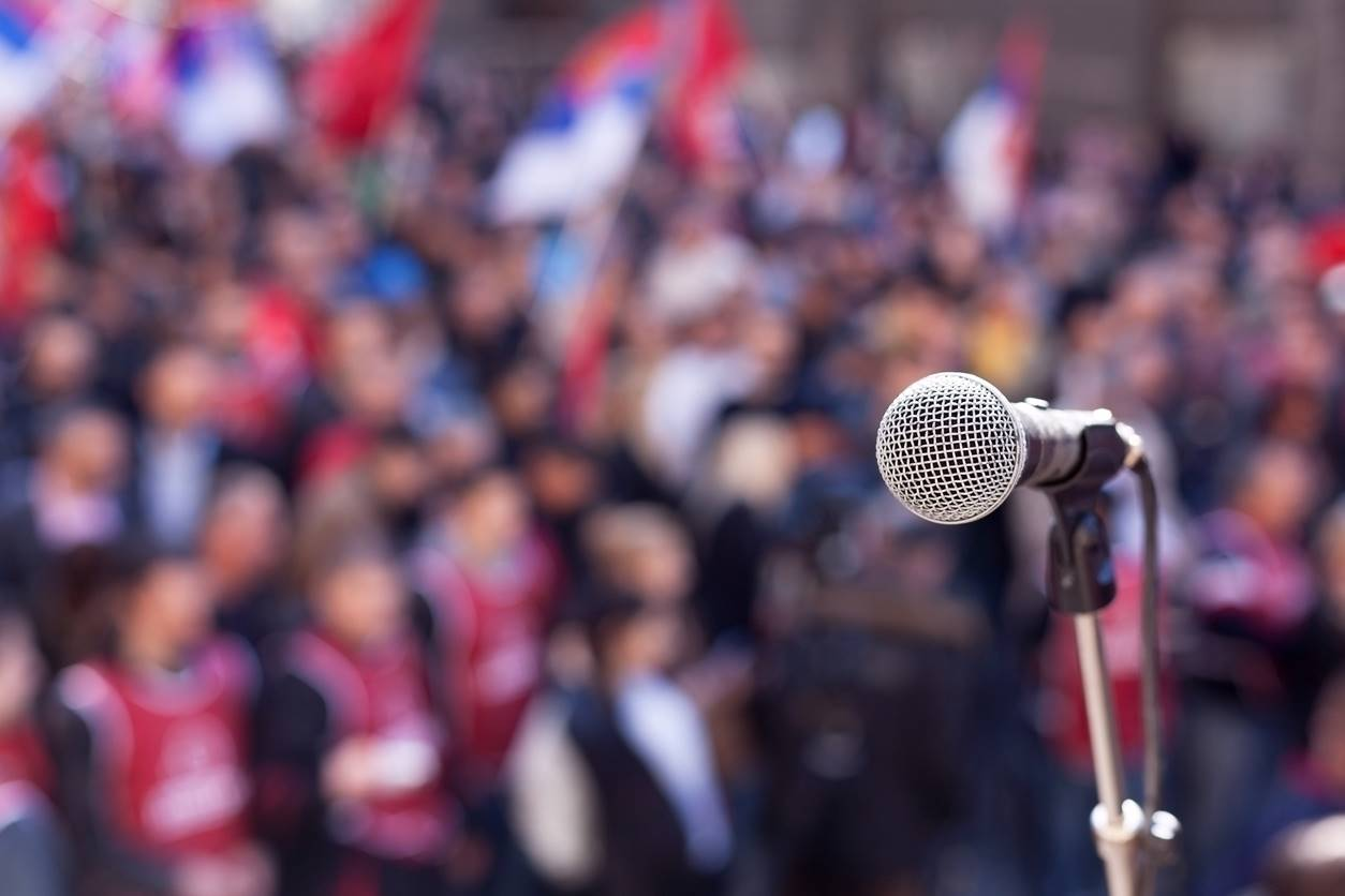 South Africa is yet to situate rational thought at the core of public debates. From political debates to public commentary on social issues, intellectual engagement is largely missing and where it is present, it is relatively shallow, says Dr Jason Musyoka. Picture: iStock/Gallo Images